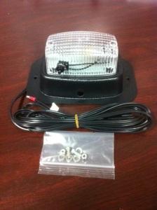 Universal Dome Light Kit - SD647K