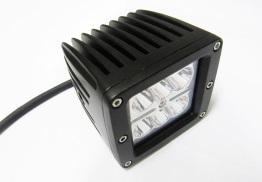 18 Watt LED Light - SDLED1806D
